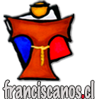 logo franciscanos chile