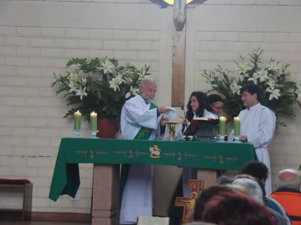 iglesia paradero 14 vicuña mackenna
