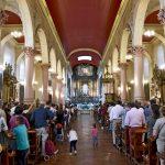 Eucaristía Pascua Fray Andresito (21)