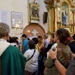Eucaristía Pascua Fray Andresito (26)