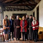 Franciscanos - Isauro+Ministra (8)