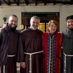 Franciscanos - Isauro+Ministra (9)